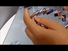 [MODE] : tuto porte monnaie pliage papiers - YouTube