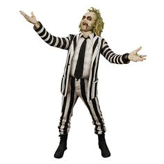 Beetlejuice 18-Inch Action Figure with Sound $37.99