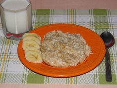 Секреты стройности Oatmeal, Grains, Rice, Meat, Chicken, Cooking, Breakfast, Food, The Oatmeal