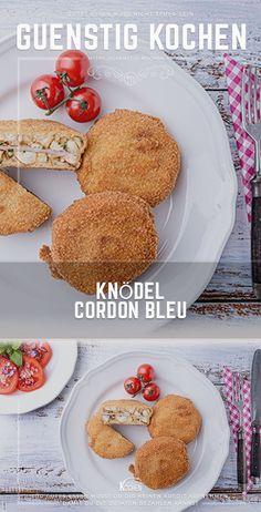 Cordon Bleu, Dessert, International Recipes, Creative Food, French Toast, Cooking, Breakfast, Food Food, Budget Cooking