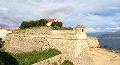 Citadelle di Ajaccio #CorsicaVivilaAdesso