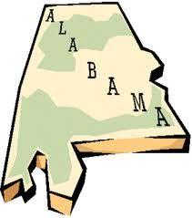 Montgomery, AL in Alabama