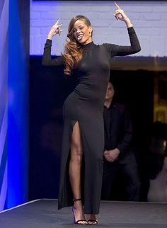 They like to rock out! #Rihanna #JustLikeUs