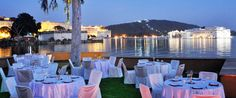 Raas Leela - Such a scenic Wedding Venue in Udaipur