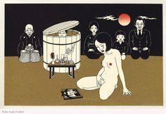 toshio saeki - Google Search
