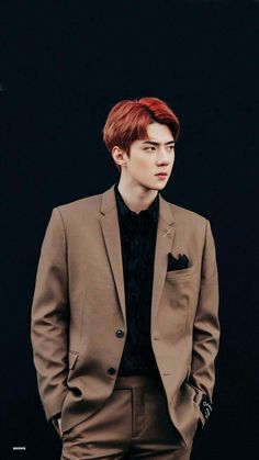 -Yn You talking about me? -Sehun Yeah I know how come I regret my saucy-Chanyeol ngomo .