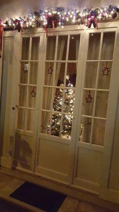 Christmas tree. ..