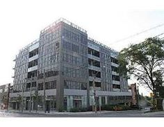 Edge Lofts in Leslieville, 1 Bedroom for Sale - Listings for sale | Eastlofts - CA: http://www.eastlofts.ca/501-625-queen-st-e