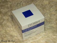 GOSH Professional Good Night Cream Best Night Cream, Cosmetics