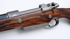Dorleac-Dorleac 500 Jeffery Rhino Rifle