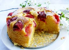 Polish Recipes, Polish Food, Pastry Cake, How Sweet Eats, Yummy Cakes, Ale, French Toast, Muffin, Food And Drink
