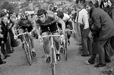 Tour de Flandes, Roger and Eddy