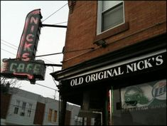Old Original Nick's Roast Beef Restaurant in Springfield PA, Philadelphia, PA and West Chester, PA Prime Roast Beef, Pork Roast, Baked Turkey, Baked Ham, Philly Pa, Usda Prime, Soup Beans, Roast Beef Sandwiches, Good Roasts