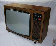 Vintage Television, Television Set, Childhood Friends, Childhood Memories, Orion Tv, Dresden, Vintage Tv, The Old Days, Illustrations And Posters