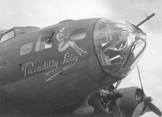"""http://www.100thbg.com/mainmenus/351st/images25/f4c_600.jpg 100th Bomb Group """"Piccadilly Lily"""""""