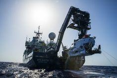 Pohjois-Carolinan rannikolta löytyi satoja vuosia vanha haaksirikkoutuneen aluksen hylky