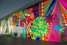 The Art Reference: Brazilian Painter Beatriz Milhazes