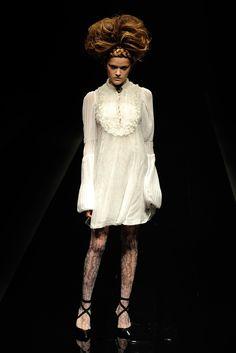 Alice Auaa Spring 2013 Ready-to-Wear Fashion Show