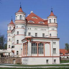https://flic.kr/p/9Edgb1 | Wojanów, Dolny Śląsk, Poland