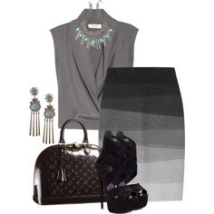 Untitled #516 - Polyvore