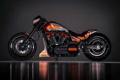 Harley Davidson softail FXDR 114 Custom by Thunderbike Harley Davidson Pictures, Classic Harley Davidson, Harley Davidson Chopper, Harley Davidson News, Harley Davidson Motorcycles, Custom Street Bikes, Custom Bikes, Custom Choppers, Hd Motorcycles