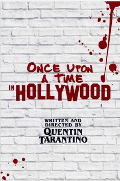 Once Upon a Time in Hollywood (Once Upon a Time in Hollywood) Titre : Once Upon a Time in HollywoodDate de sortie : : min. Genres : Crime Drama Thriller ComedyAvec : Leonardo DiCaprio Brad Pitt Margot Robbie Al Pacino Timothy Olyphant Tim Roth Hindi Movies, New Movies To Watch, Watch Free Movies Online, Movies Free, Top Movies, Zootopia 2016, Timothy Olyphant, Donald Glover, Charles Manson
