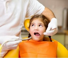 We know that you want the absolute best for your child and that includes healthy teeth and gums. As a pediatric dental office, we want to be a partner in your child's oral health. Kids Dentist, Pediatric Dentist, Dental Office Decor, Dental Office Design, Dental Sedation, Dental Care, Smile Dental, Dental Posters, Medical Careers