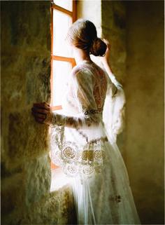 Claire Pettibone Couture Designer Dresses and Romantique Boho Dresses Claire Pettibone, Wedding Gowns, Lace Wedding, Dream Wedding, Wedding Day, Wedding Vintage, Vintage Lace, Wedding Robe, Dress Vintage