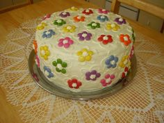 Torta s lentilkami - Autor: fani
