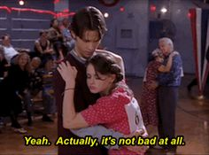 """Dean Forester (Jared Padalecki) 