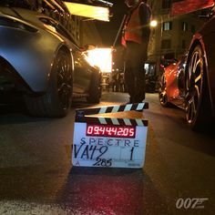 Bond, can't wait to see this!