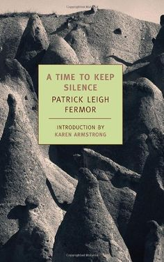 A Time to Keep Silence (New York Review Books Classics) by Patrick Leigh Fermor http://www.amazon.com/dp/1590172442/ref=cm_sw_r_pi_dp_QkYjub1P98ACT