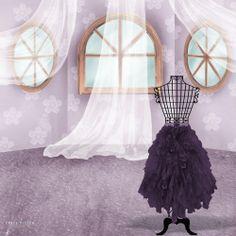 Girl´s dream by Grace Olsson