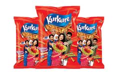 Rs 49 for Kurkure (pack of 3) worth Rs 60. Valid across all SRS Value Bazaar outlets.