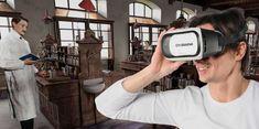 Virtuelles Chemielabor – ETH-Bibliothek | ETH Zürich