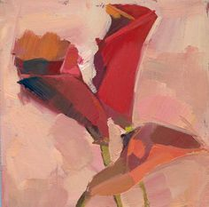 LISA DARIA'S PAINTING A DAY: 1158 Covered