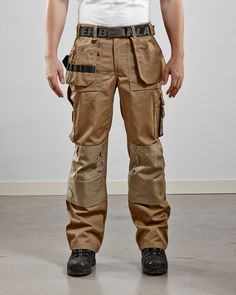 Blåkläder -                                 153018602400 Trousers