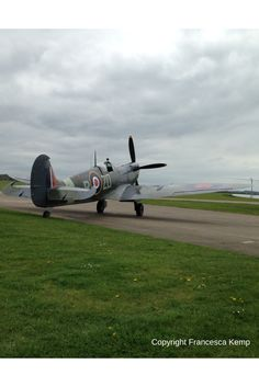 The Spitfire WW2 Duxford Museum