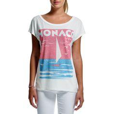 Sol AngelesMonaco Pocket T-Shirt - Short-Sleeve - Women's