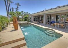 Private Homes Vacation Rental - VRBO 513350 - 4 BR Rancho Mirage House in CA, Wow** Our Brand New Rancho Mirage Dream Home !!!