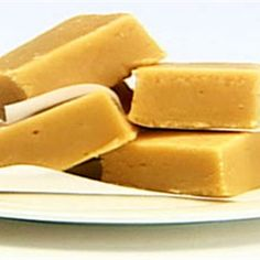 Try this Irish Creamy Fudge recipe by Chef Anna Olson. This recipe is from the show Sugar.
