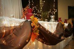 Wedding, Reception