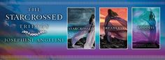 The Starcrossed Trilogy by Josephine Angelini