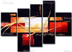 Abstrakte Kontraste bei bimago.de (bimago.com)