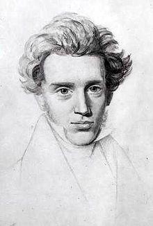 Søren Kierkegaard – Philosophie - Théologie.