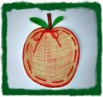 Fall Craft for Young Kids: Apple Lacing Activity Fall Preschool Activities, Preschool Crafts, Kids Crafts, Preschool Apples, October Crafts, September Preschool, Classroom Crafts, Apple Classroom, Classroom Ideas