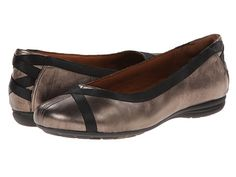 Cobb Hill RevChi Pewter - Zappos.com Free Shipping BOTH Ways