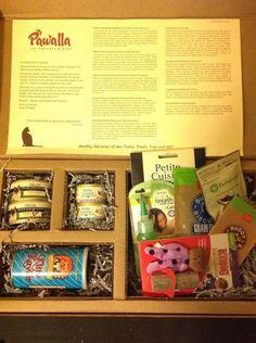 #Pawalla #Pet Box Review