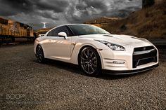 Nissan GTR imperionissanirvine.com