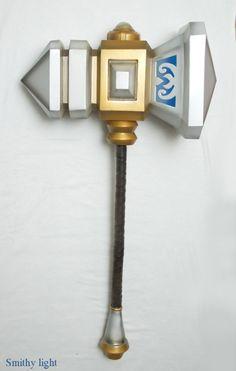 light bringer hammer - Google 검색